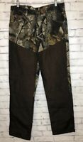 PRO GEAR by WRANGLER Realtree Hunting Camouflage Mens Pants Size 36x34
