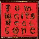 Real Gone [Digipak] by Tom Waits (CD, Oct-2004, Anti-)