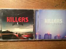 Killers [2 CD Alben] BattleBorn + Hot Fuss