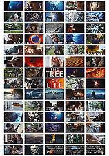 The Tree of Life [DVD], Very Good DVD, Laramie Eppler, Hunter McCracken, Jessica