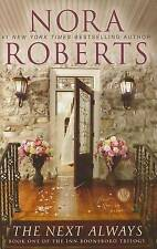 Large Print Fiction Nora Roberts Books in English