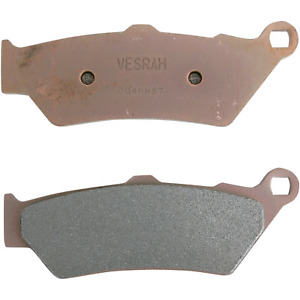 Vesrah Sintered Metal Front Brake Pads  VD-262JL