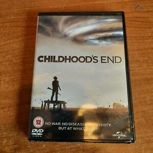 Childhood's End - 3 Disc DVD Box Set - Reg 2