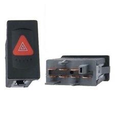 Febi Hazard Warning Switch with Flasher Relay For Volkswagen Passat 1998-2005