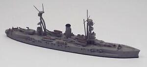 Mercator M 200 Spanish Battleship Jaime 1915 1/1250 Scale Model Imperfect
