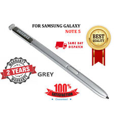 S Pen For Samsung Galaxy Note 5 Genuine OEM Stylus Replacement Pencil | Grey
