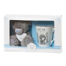 "Me to You Just For You Mug & 5"" Plush Boxed Gift Set - Tatty Teddy Bear"
