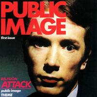 Public Image Ltd. - Public Image [New Vinyl LP]