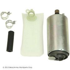 New Beck/Arnley 152-0848 Electric Fuel Pump Fits Suzuki Swift & Chevy Sprint