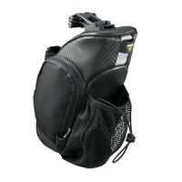 Topeak TC2287B MondoPack Hydro / Bike Bicycle Saddle Seat Seatpost Bag Pannier