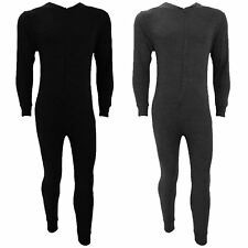 NEW MENS THERMALS FULL SETS UNDERWEAR TOPS LONG JOHNS SUIT BASE LAYER ALL IN ONE