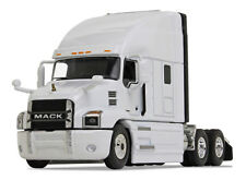 1/64 FIRST GEAR Mack Anthem with Sleeper in White