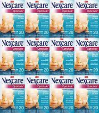 Nexcare 3m Opticlude Eye Patch Junior Size 1 Boxes 20 Pcs Orthoptic Exp 2021