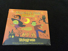 HALLOWEEN JAMS - KIDS DANCE PARTY - NEW CD