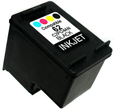 1PK FOR HP 62 HP62 C2P04AN OFFICEJET 252 MOBILE 252C MOBILE 258 MOBILE 5746 5745