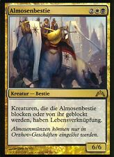 Almosenbestie foil/ALMS Beast | nm | gatecrash | ger | Magic mtg