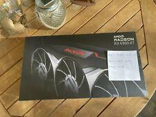 AMD Radeon RX 6900 XT Grafikkarte