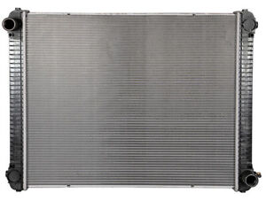 Radiator For Sterling Truck Acterra Freightliner Business Class M2 FRE41PA