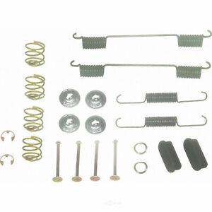 Drum Brake Hardware Kit-Combi Kit USA Brake Parts F107188S 7168