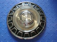 """14"""" 1970 FORD MUSTANG OEM HUBCAP WHEELCOVER (1) BEAUTIFUL H#685 P#D0ZZ1130A"""