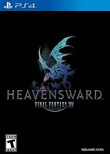 Final Fantasy XIV Heavensward Collector's Eng Only Playstation 4 - Collector'...
