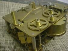 "Cuckoo Clock Co.""78"" German Brass Clock Movement 341-020 35cm / 112 E078b"