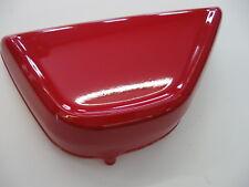 HONDA Z50 Z50A RED SIDE COVER K3 K4 K5 K6 76' 77' 78' MINI TRAIL 50  72'-78'