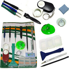 12 in 1 BST-607 Tool Kit Opening Tools For iPhone 4 4G 4S 5 5C 5S SE 6G 6S Plus