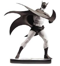 Batman Steve Rude DC Comics Black White Mini Statue New From 2006