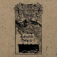 Vivus Humare - Einkehr CD 2015 black metal Germany Eisenwald