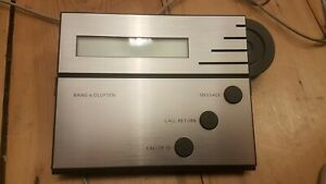 Bang and Olufsen answer machine Beotalk 1100
