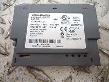 ALLEN BRADLEY 1734-VHS24 24 VDC VERY HIGH SPEED COUNTER