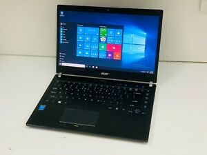Acer TMP645-M, Core i5-4210U, 4GB RAM, 128GB SSD