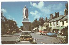 CUMBRIA - MAYO MEMORIAL, COCKERMOUTH Postcard