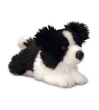 *BRAND NEW* KORIMCO BORDER COLLIE JESS PUPPY DOG SOFT PLUSH TOY 50CM /20 INCHES