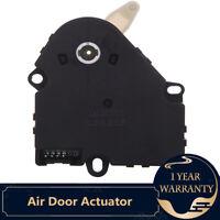 604-900 HVAC Heater Blend Air Door Actuator For Pontiac Olds Chevrolet Buick