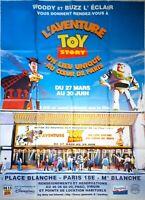 Plakat Kino L'Aventure Toy Story - 120 X 160 CM