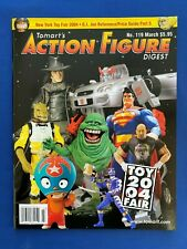 2004 Tomart's Action Figure Digest #119 Toy Fair GI Joe Guide Part 5 NM
