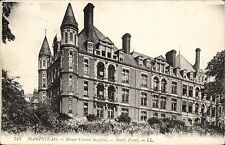 Hampstead. Mount Vernon Hospital # 715 by LL / Levy. Black & White.