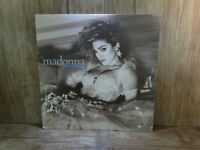 Madonna - Like A Virgin - Vinyl Record LP Album - 1984 -  WARNER-3074