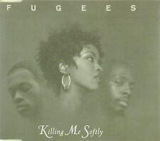 Maxi CD - Fugees (Refugee Camp) - Killing Me Softly - #A2230
