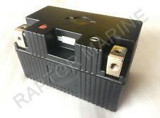 Shorai rechargeable Lithium Iron battery LFX19A4-BS12