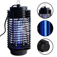 Electric Bug Zapper Mosquito Insect Killer LED Light Trap Lamp Pest Control