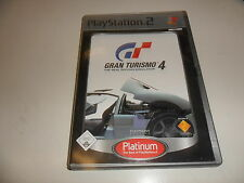 PlayStation 2 PS 2 gran turismo 4 [Platinum] (4)