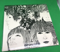 The Beatles Revolver Japan Mono Mini LP CD Real Remastered 100% Authentic 2009