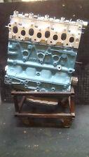 motore iveco daily 35,8 revisionato semicompleto diesel aspirato a precammere