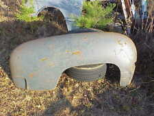 1949 Dodge Coronet D30 DeSoto S13 NOS MoPar RH Rear FENDER USA Steel Chryco