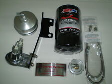 Ford Powerstroke Diesel 6.0 bypass oil filter 2003-2007