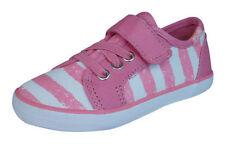 Chaussures décontractées moyens à lacets pour fille de 2 à 16 ans
