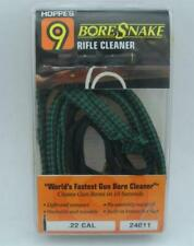 Hoppes 24011 22 Cal Gun Cleaning Bore Snake